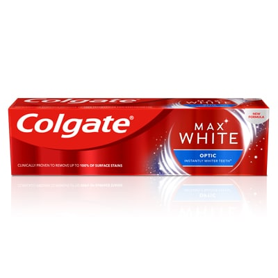 Zubní pasta Colgate Max White One Optic Whitening