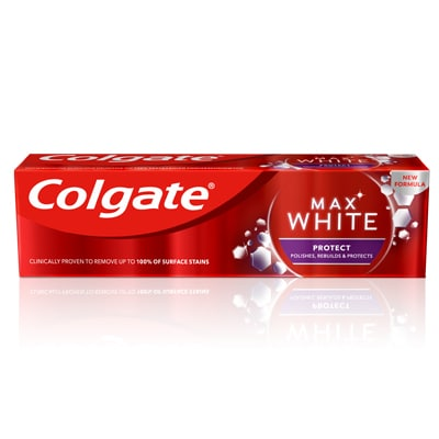 Zubní pasta Colgate Max White & Protect Whitening 75 ml