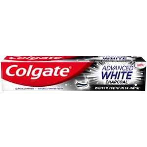 Colgate Advanced White Charcoal 75 Ml